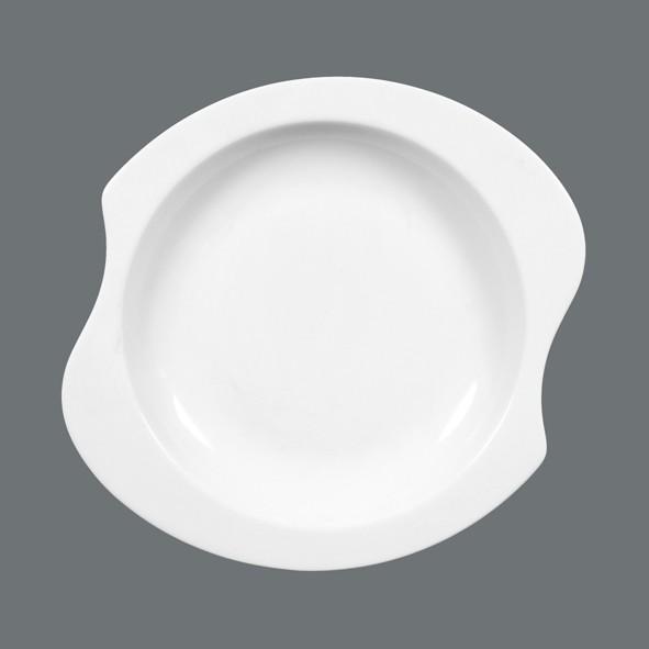 Teller tf/rd 23cm Sketch Dining