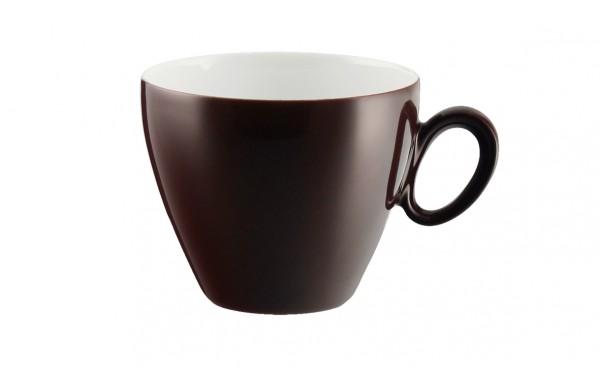 Kaffee-Obere 0,23l Trio zartbitter