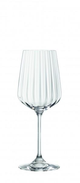 Spiegelau Lifestyle Weißwein 4er set