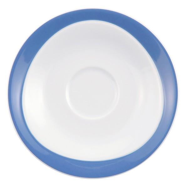 Tee-Untere 16cm Trio blau