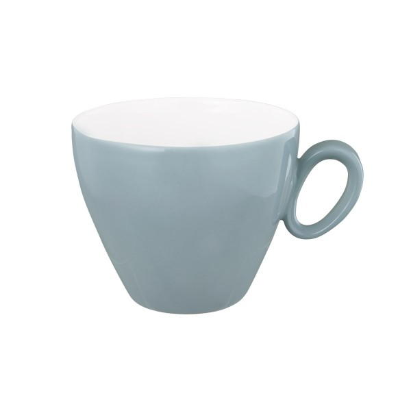 Obere zur Kaffeetasse 0,23L Trio Polargrau