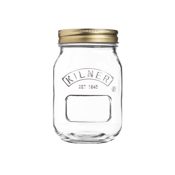 Einmachglas 500ml