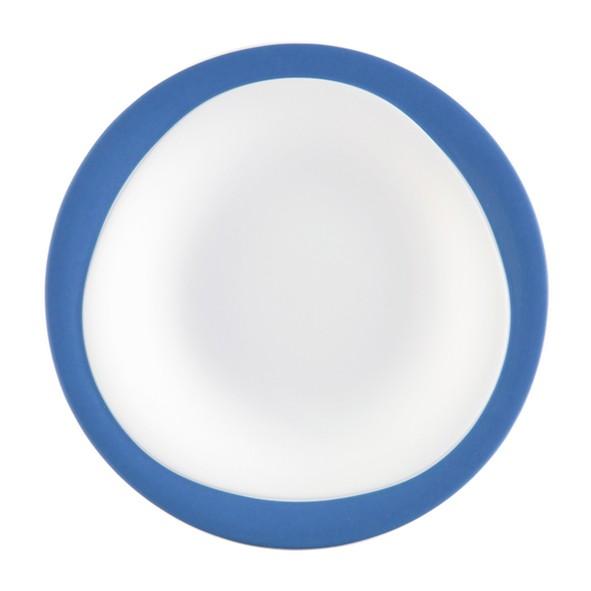 Brotteller 20cm Trio blau