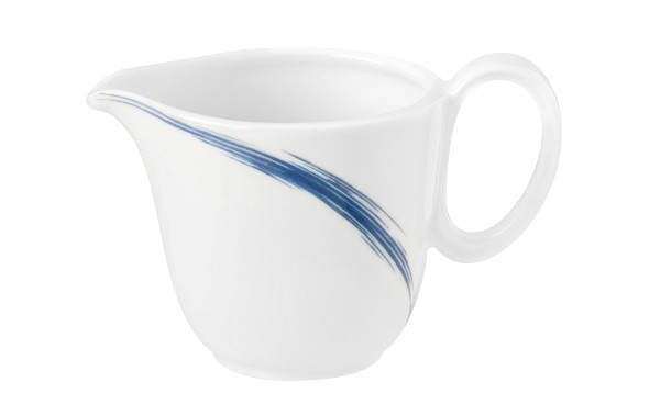 Paso Blue Brush Milchkännchen