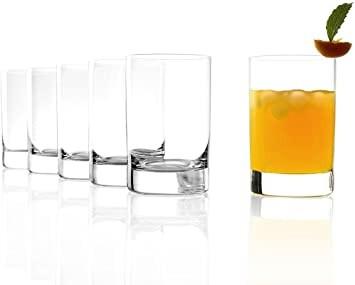 New York Bar Saft-Drink 6er Set