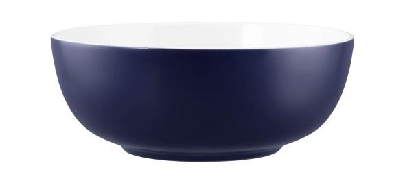Life Molecule Denim Blue Foodbowl 20cm