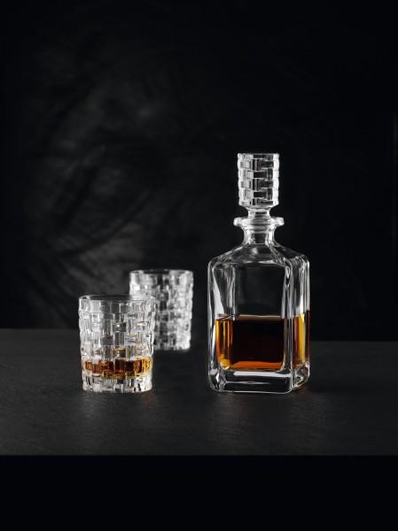 Bossa Nova Whiskyset Set 3tlg.