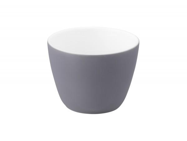 L Fashion elegant grey Dipschale 0,09l