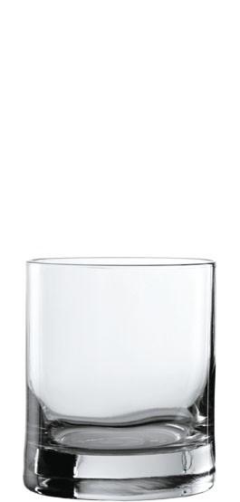 New York Bar Whisky D.O.F. 6er Set