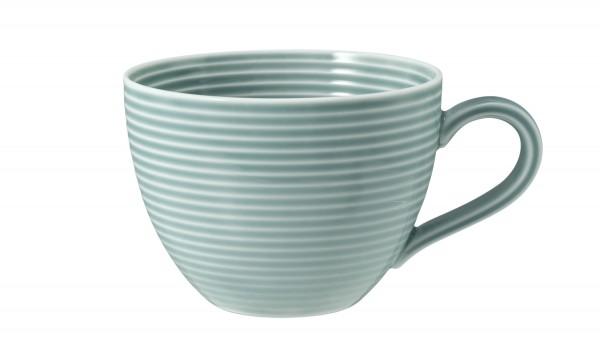 Beat Arktisblau Kaffeeobertasse 0,26l