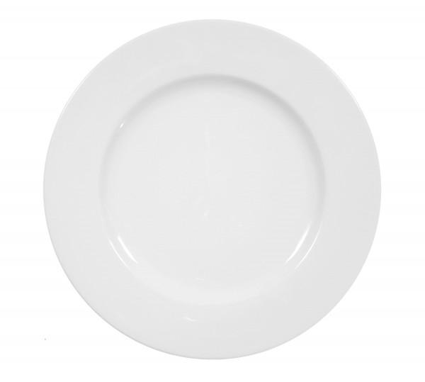 Rondo/Liane weiß Speiseteller 27cm
