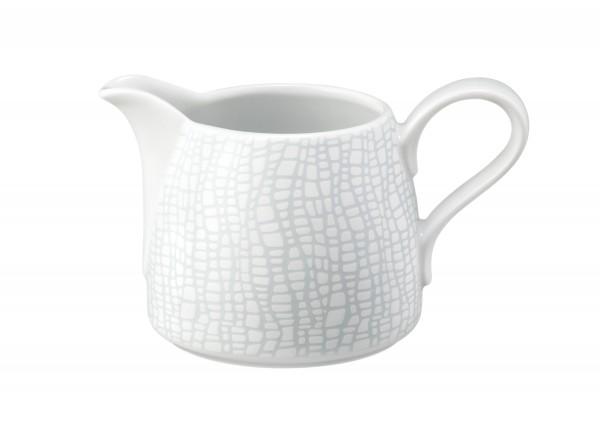 L Fashion elegant grey Milchkännchen 0,26l