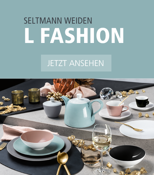 Seltmann Weiden L Fashion