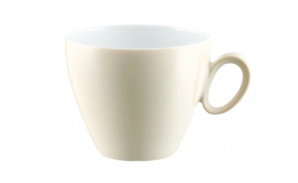Kaffee-Obere 0,23l Trio vanille