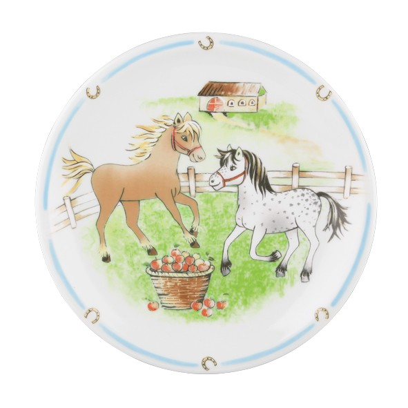 Frühstücksteller 20cm Compact Mein Pony