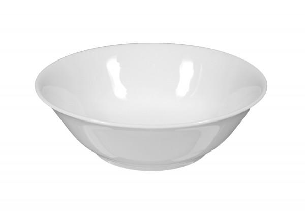 Rondo/Liane weiß Dessertschale 15cm