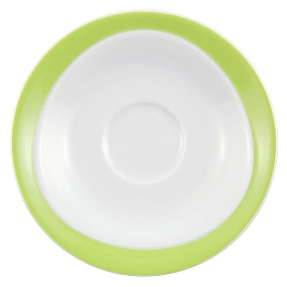 Tee-Untere 13cm Trio apfelgrün