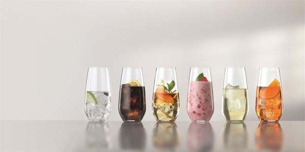 Authentis Summer Drinks (6er set)