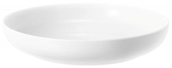 Beat weiß Foodbowl 28cm