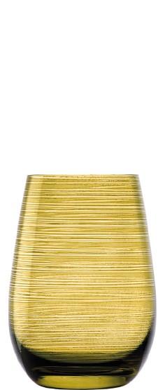 Twister Becher Oliv 6er Set