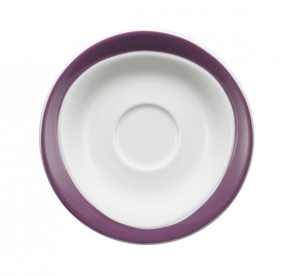 Tee-Untere 13cm Trio lavendel
