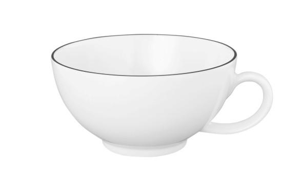 Lido Black Line Obere zur Teetasse 0,21l