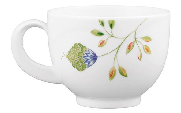 Kaffee Obere 0,23L Monaco Spring Garden