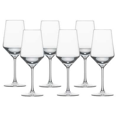 Pure Sauvignon Blanc 112412 6er Set