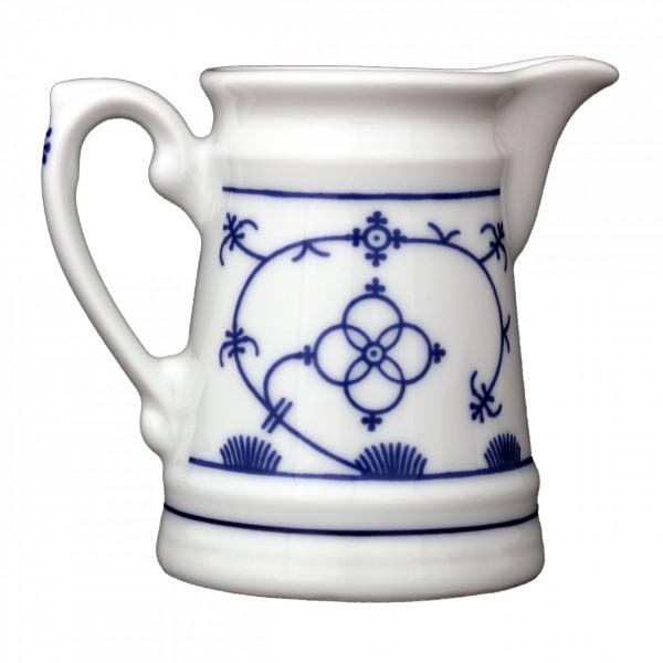 Milchgießer 0,2l Indischblau
