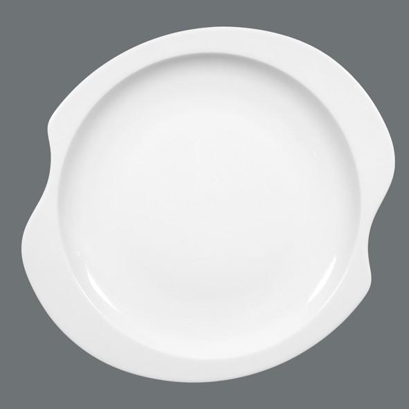 Teller fl/rd 30cm Sketch Dining