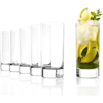 New York Bar Mix-Drink 6er Set
