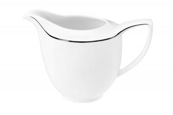 Classique Noir Milchkännchen 0,24l