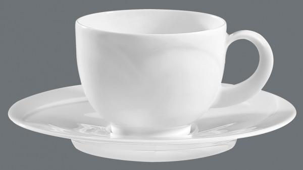Kaffee-Obere 0,23l Monaco uni