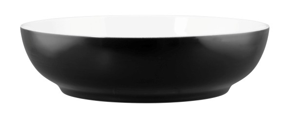Life Molecule Phantom Black Foodbowl 25cm