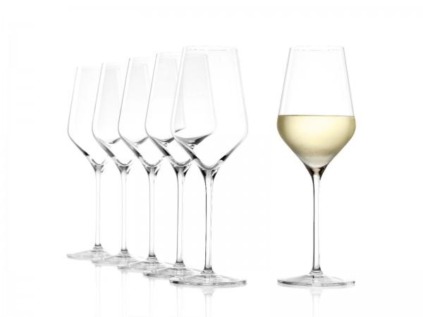Quatrophil Stölzle Weißwein 6er Set
