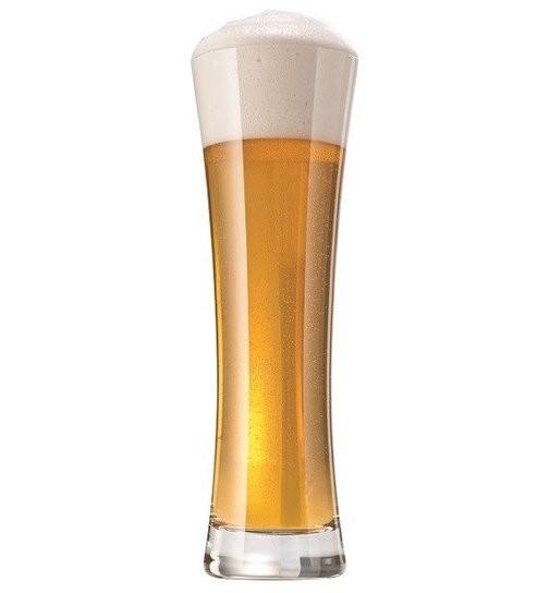 Beer Basic Weizenbier 0,5l 6er Set