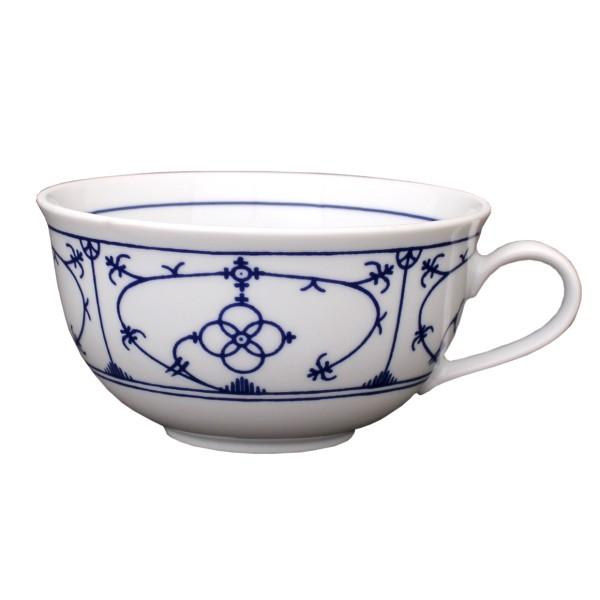 Tee-Obere 0,2l Schale Indischblau