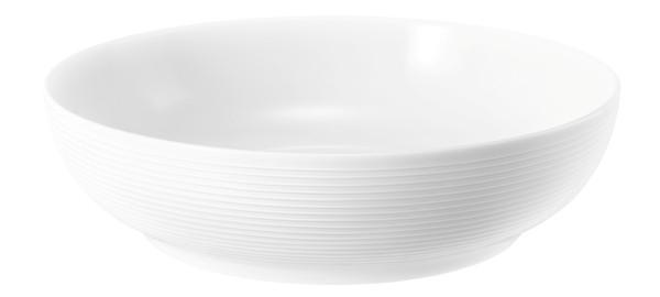 Beat weiß Foodbowls 25cm