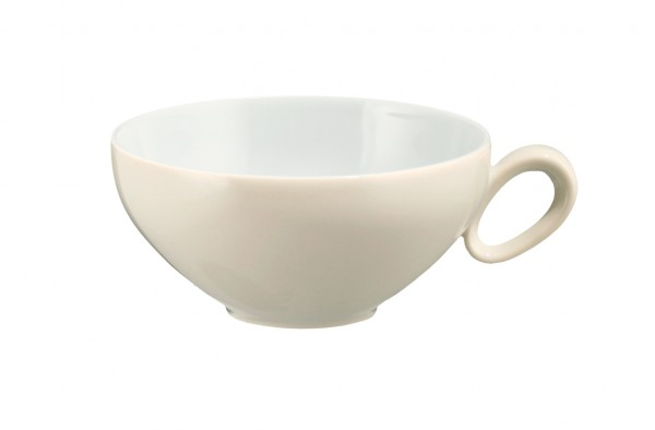 Tee-Obere 0,14l Trio vanille