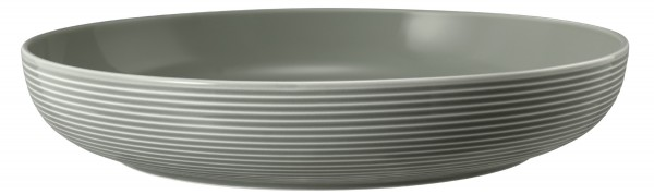 Beat Perlgrau Foodbowls 28 cm