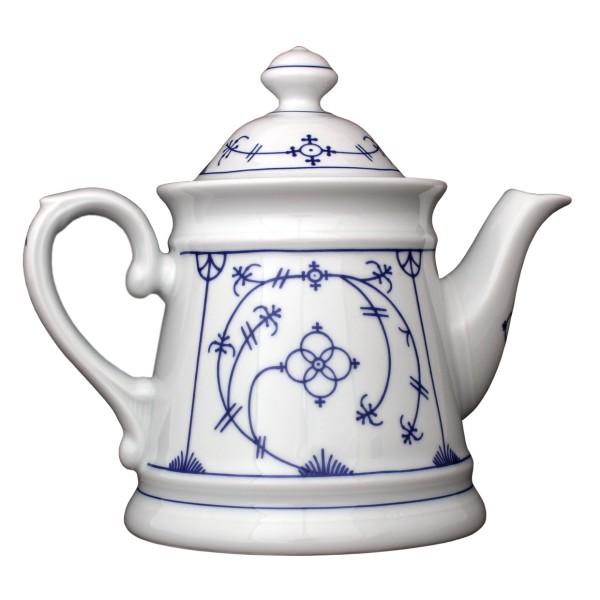 Teekanne 1,15l Indischblau