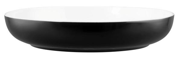 Life Molecule Phantom Black Foodbowl 28cm