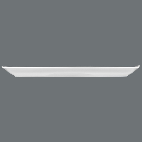 Kuchenplatte Eckig 35cm Compact Uni