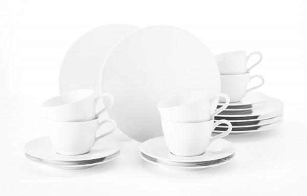 Life Uni Kaffee Service 18-tlg.