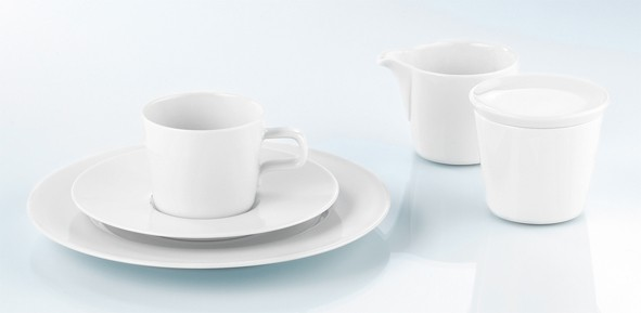 Kaffee Service 20 Teilig No Limits Uni
