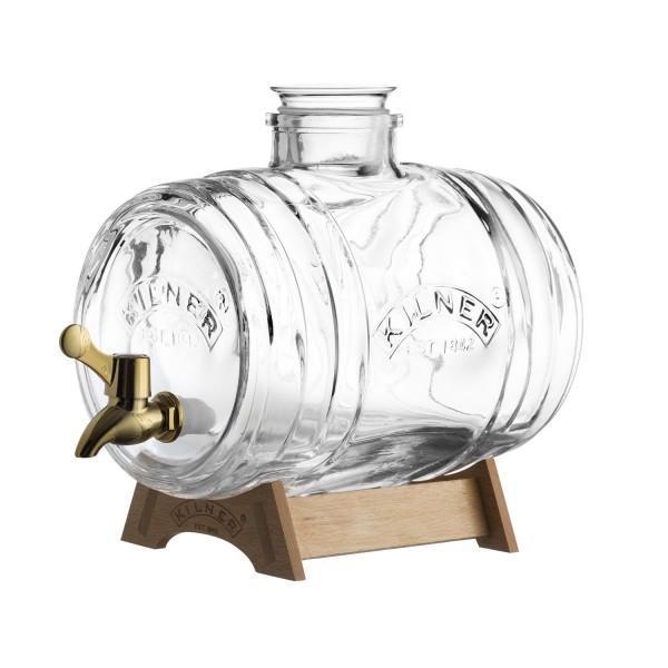 Getränkespender Fass 3,5 Liter