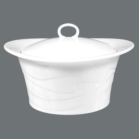 Terrine oval 2,60 l Allegro Uni