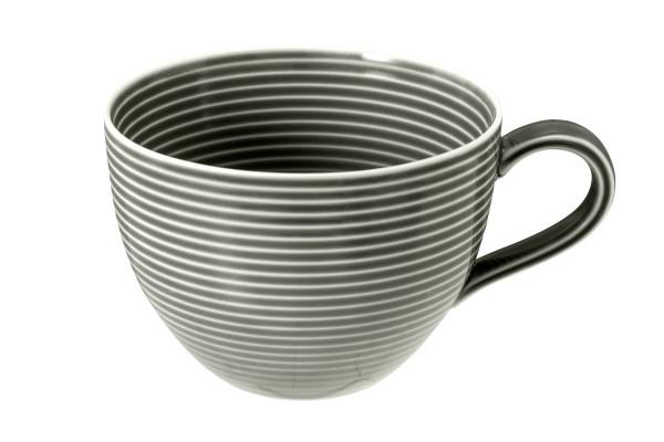 Beat Perlgrau Kaffeeobere 0,26l
