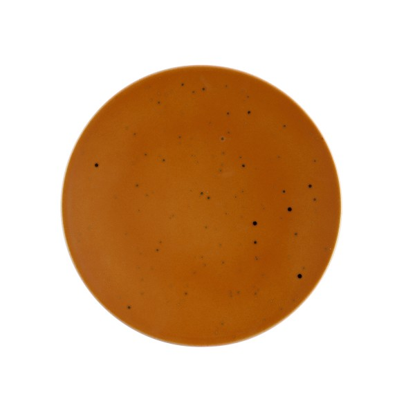Coupteller Flach 16,5cm Country Life Terracotta