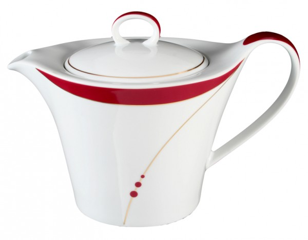 Kaffee/Teekanne Top Life Mirage
